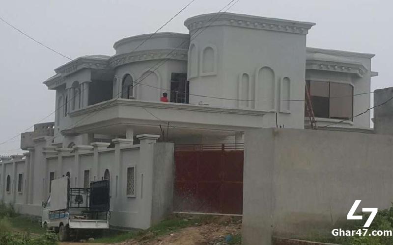 31 Marla new house for sale in Sialkot