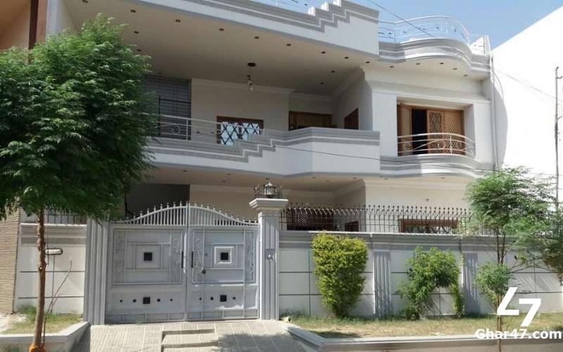 310 YARDS House For Sale In Block 2 Gulistan E Jauhar Karachi