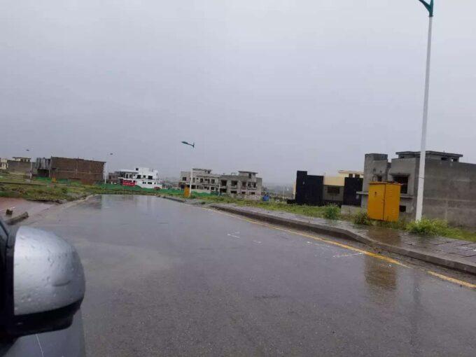 Bahria Town Sector-I Rawalpindi