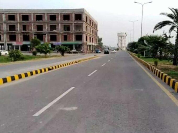 Lahore Motorway City Lahore 5