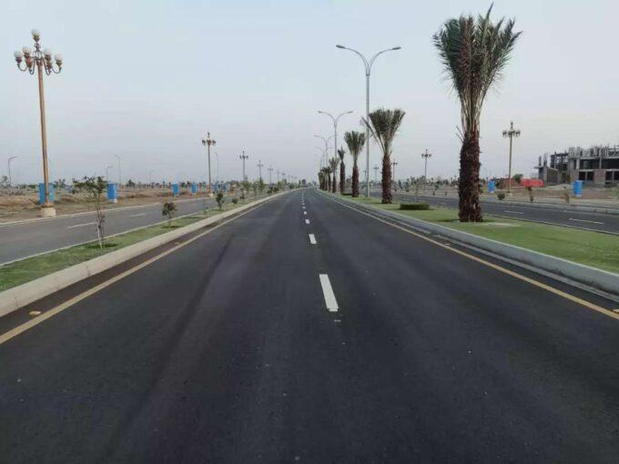 Al-Kabir Town Phase-II Lahore