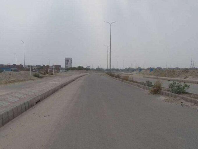 Y-Block Phase-8 DHA Lahore