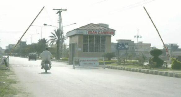 Soan Garden Islamabad