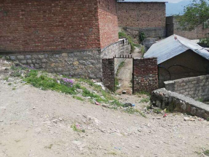 Abbottabad KPK 13 Marla