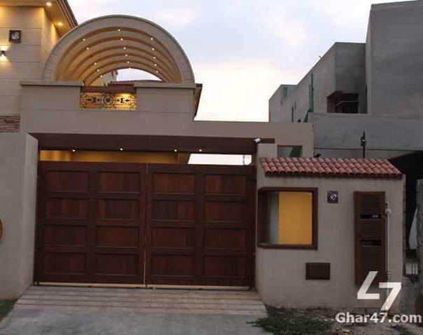 415 Sq Yards Brand New House Jinnah Town Quetta