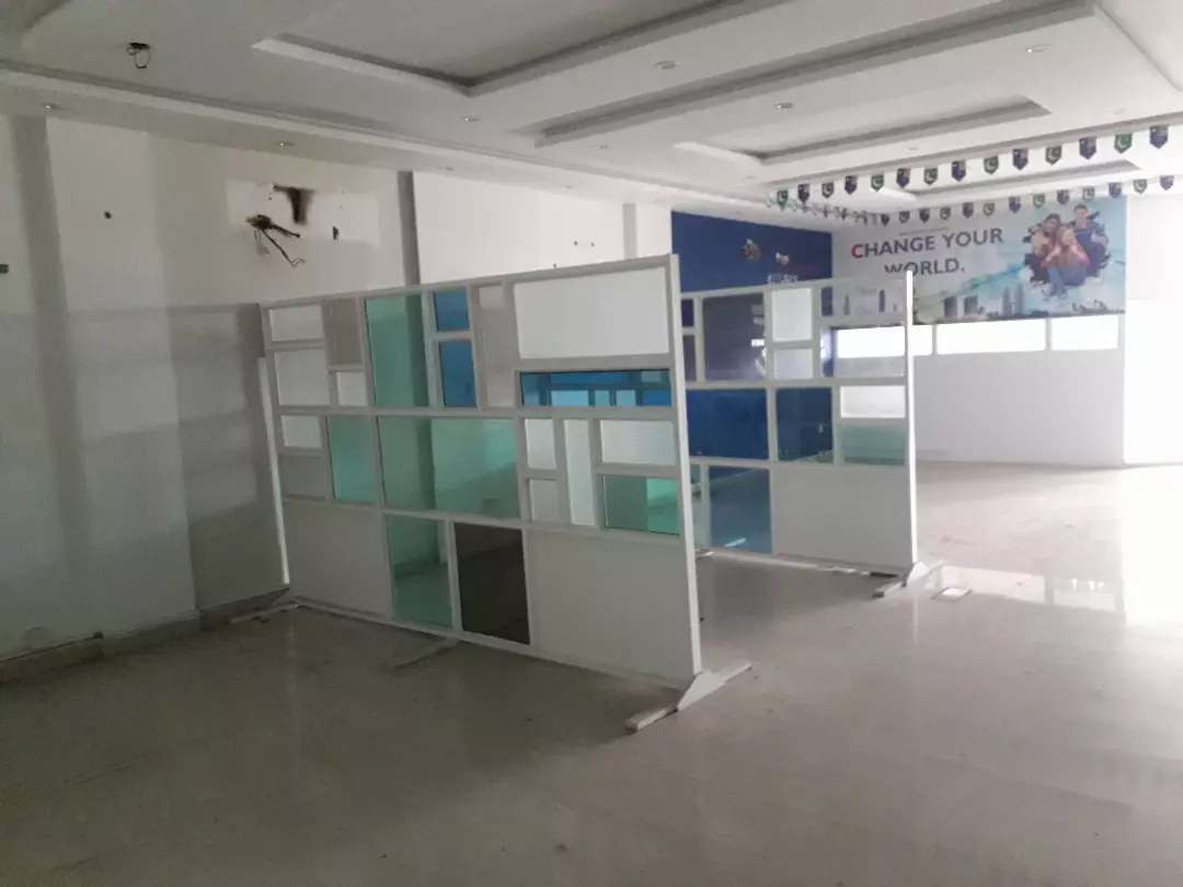 1800 SQ FT COMMERCIAL FLOOR FOR RENT IN DHA PHASE 3 LAHORE