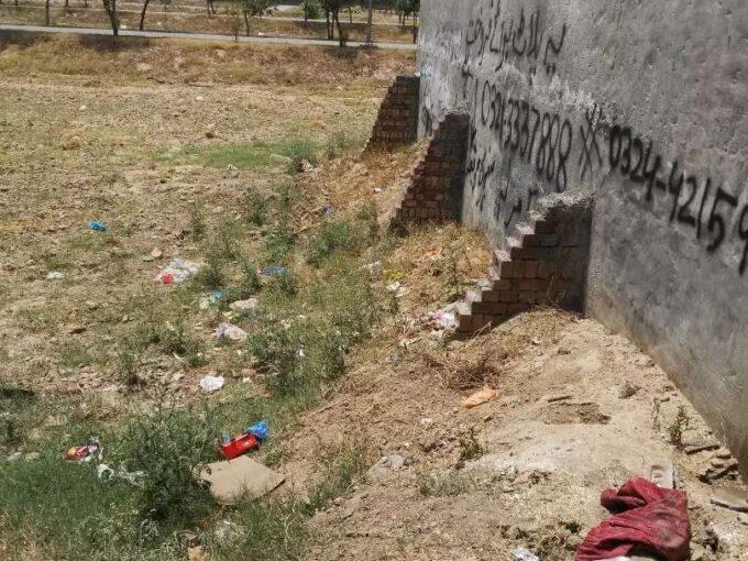 Al-Hafeez garden phase-ll Lahore