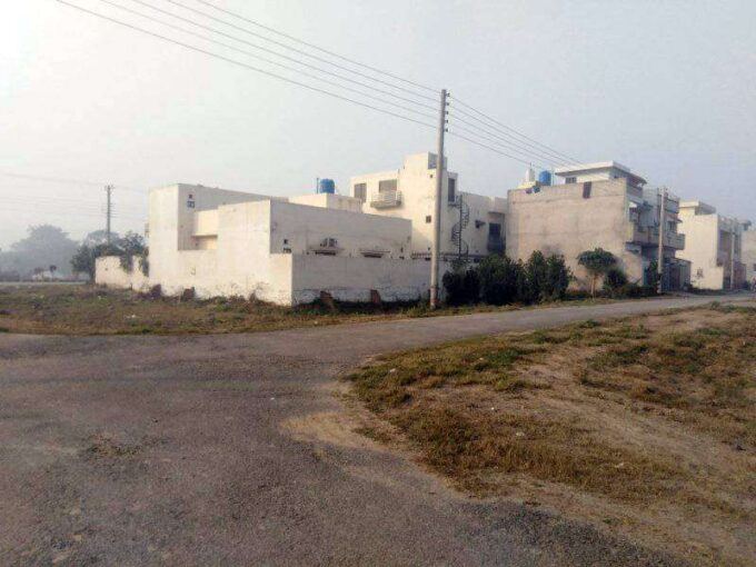 Al-Rehman Garden Phase-2 Block-A