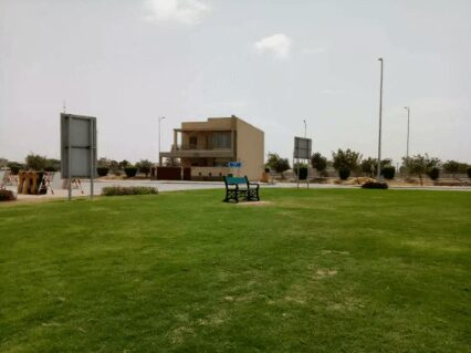 precinct 30 Bahria Town