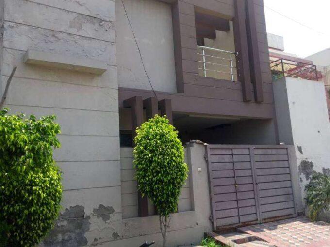 Grand Avenues Housing Scheme