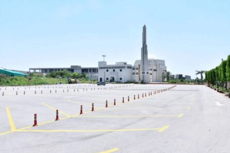 Bahria Enclave Islamabad Sector-H
