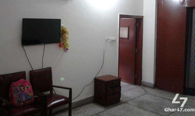 5 MARLA HOUSE Is Available In Farid Town Sahiwal
