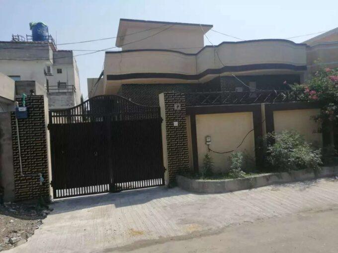 5 Marla House For Sale Chakri Road Rawalpindi