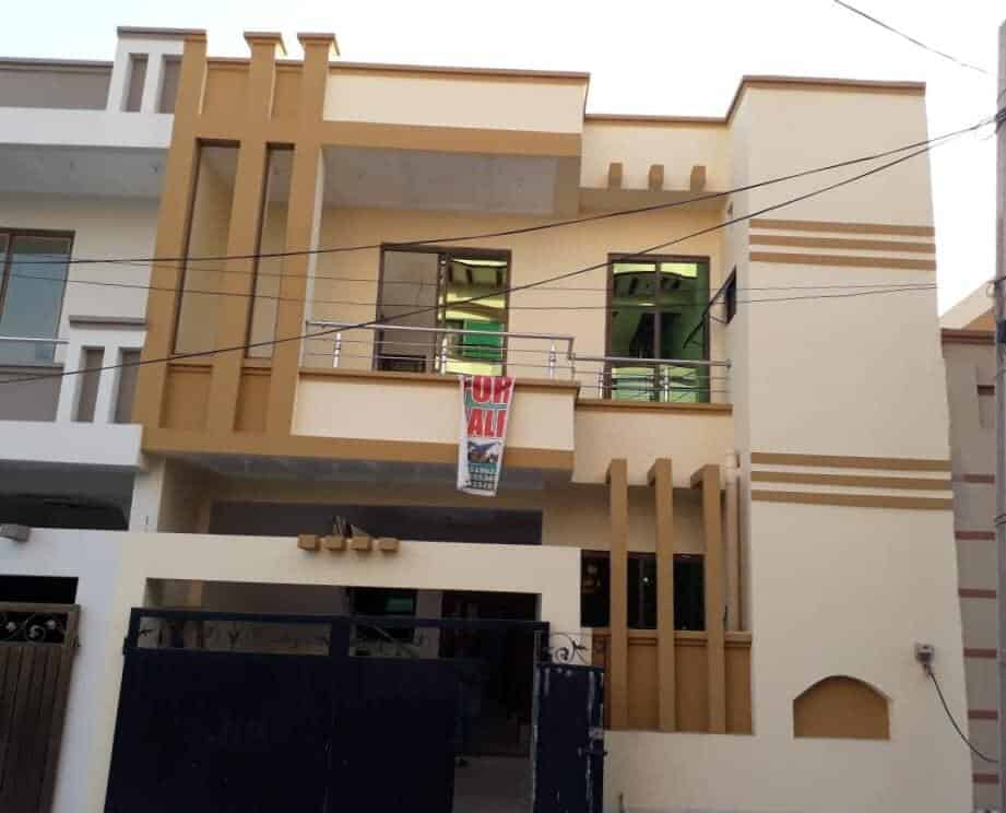 5 Marla House for sale in Ghauri Town, Islamabad
