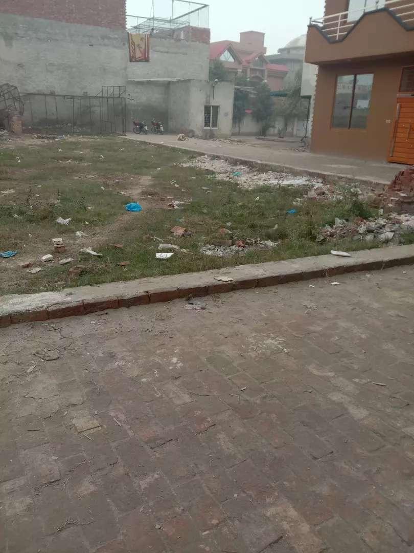 2 Marla Residential Plot For Sale in Sheraz Town Lahore