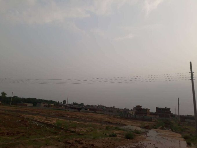 Ghauri Town Phase-7 Islamabad