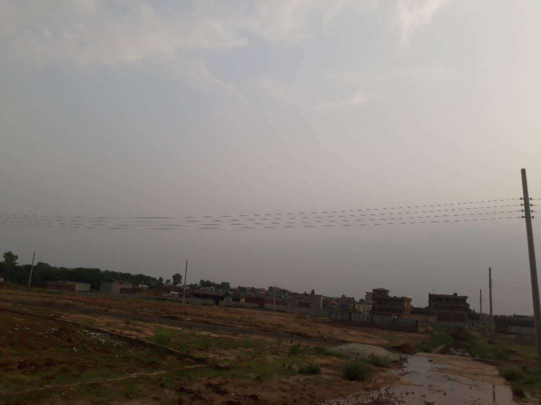 10 Marla Residential Plot For Sale in Ghauri Town Phase 7 Islamabad