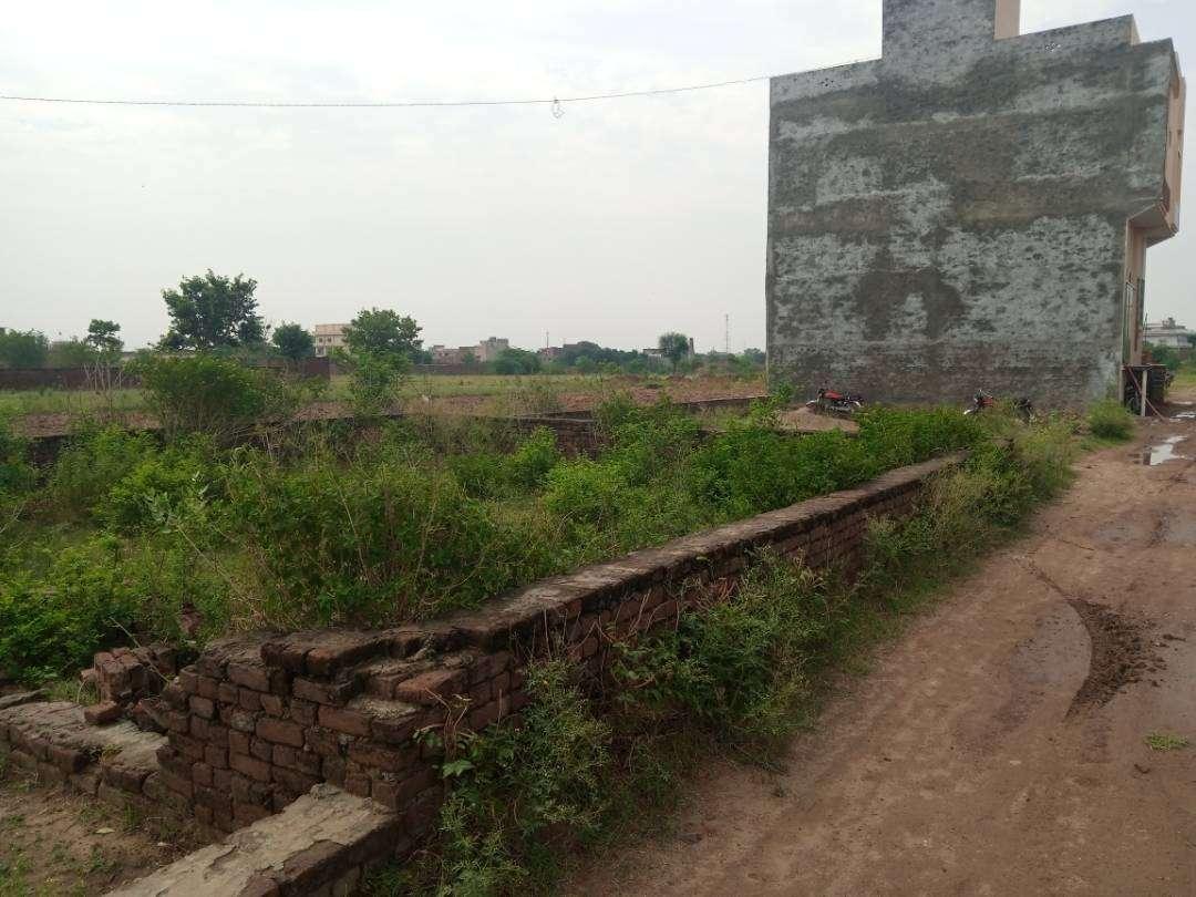 12 Marla Residential Plot for Sale near G.T Road Lalamusa Gujrat