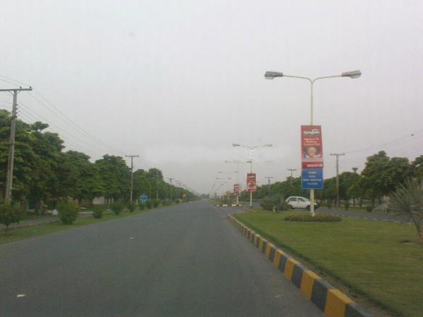 NEW DEAL Launched in Bahria Orchard Phase 4