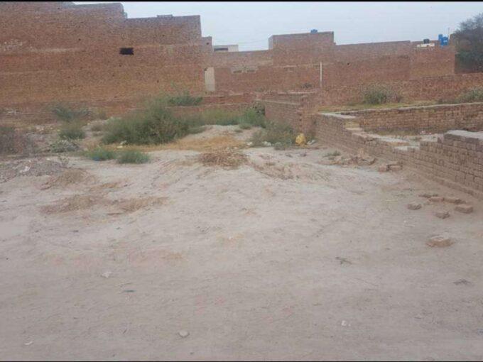 Hakeemabad Khanewal