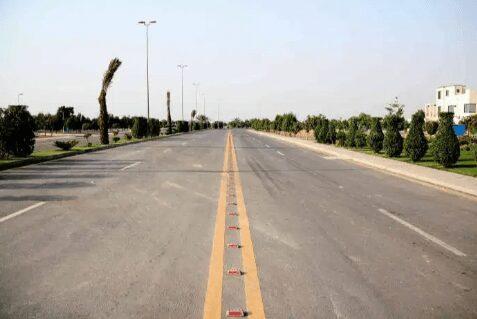 Rafi Block Bahria Town