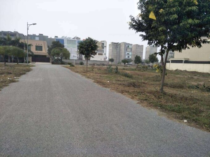 Phase-6 J-Block DHA Lahore