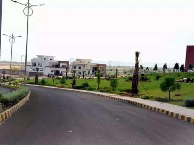 Topcity A Block Islamabad