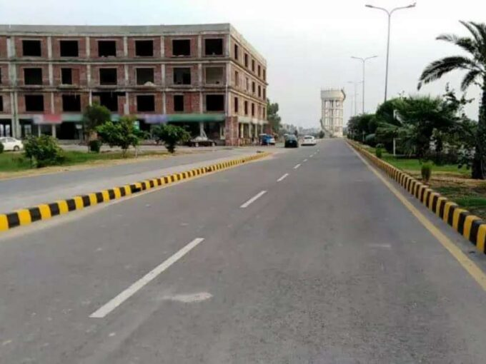 Lahore Motorway City Lahore