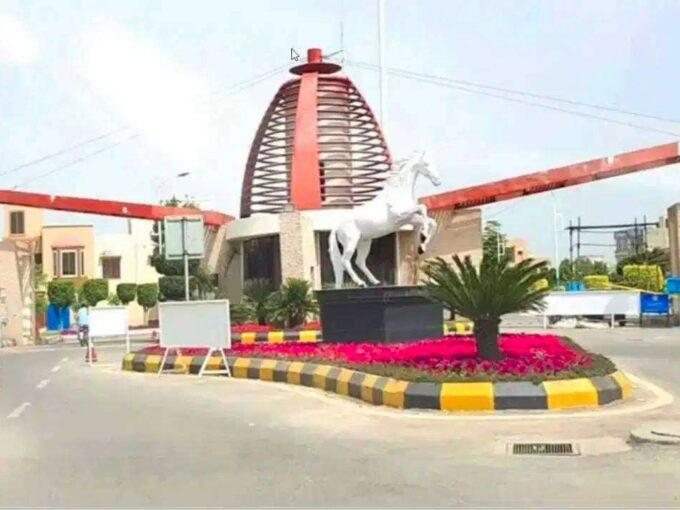 Bahria Nasheman Lahore