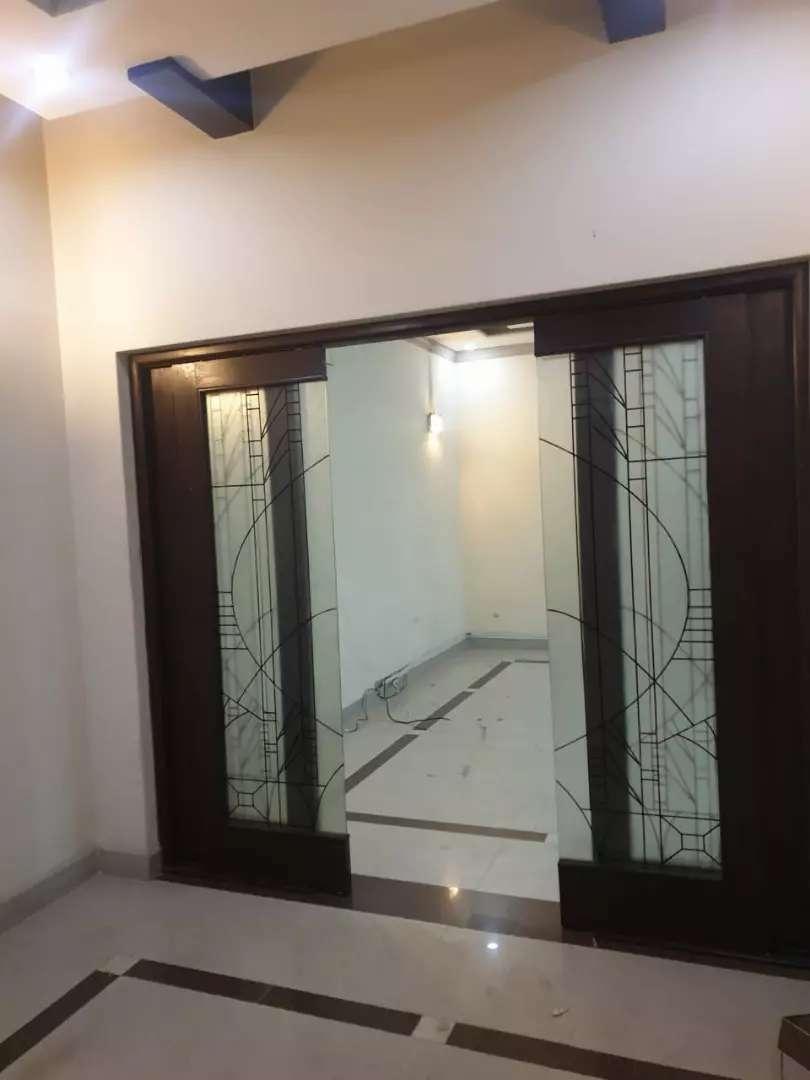 10 Marla Corner House For Rent in Johar Town Lahore