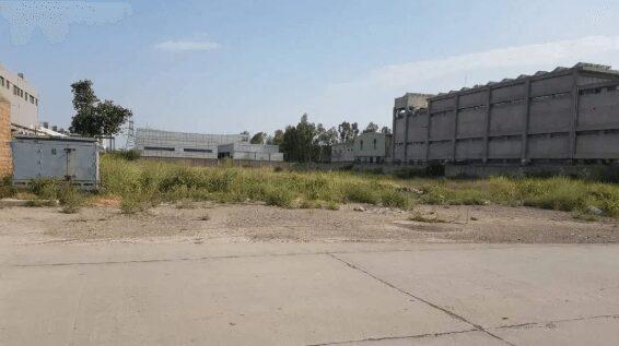 2 Acre Industrial Land in Sunder Industrial Estate
