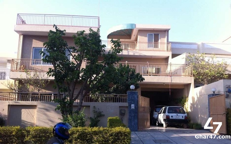8 MARLA DOUBLE STOREY House Is For Sale In G-11/2 Islamabad