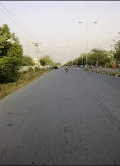 10 Marla Residential Plot For Sale in SHAHBAZ TOWN PHASE 2 Bahawalpur