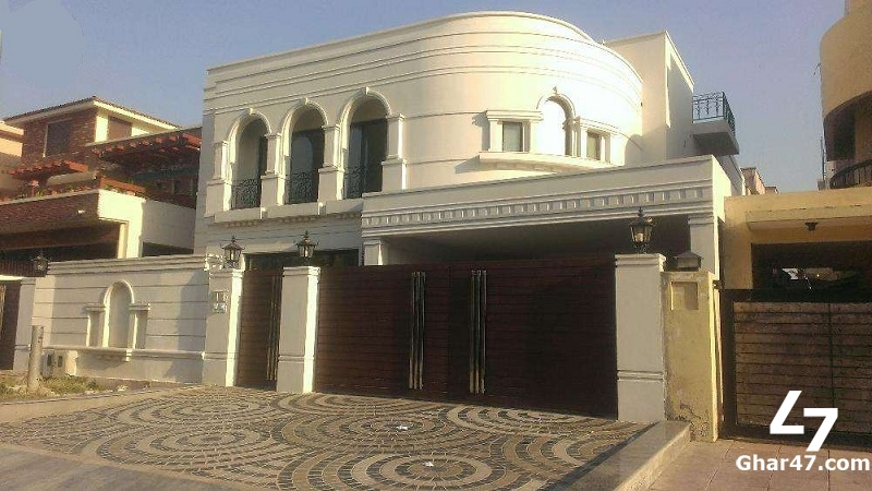 9 BEDROOM BRAND NEW House For Sale In E-11 Islamabad