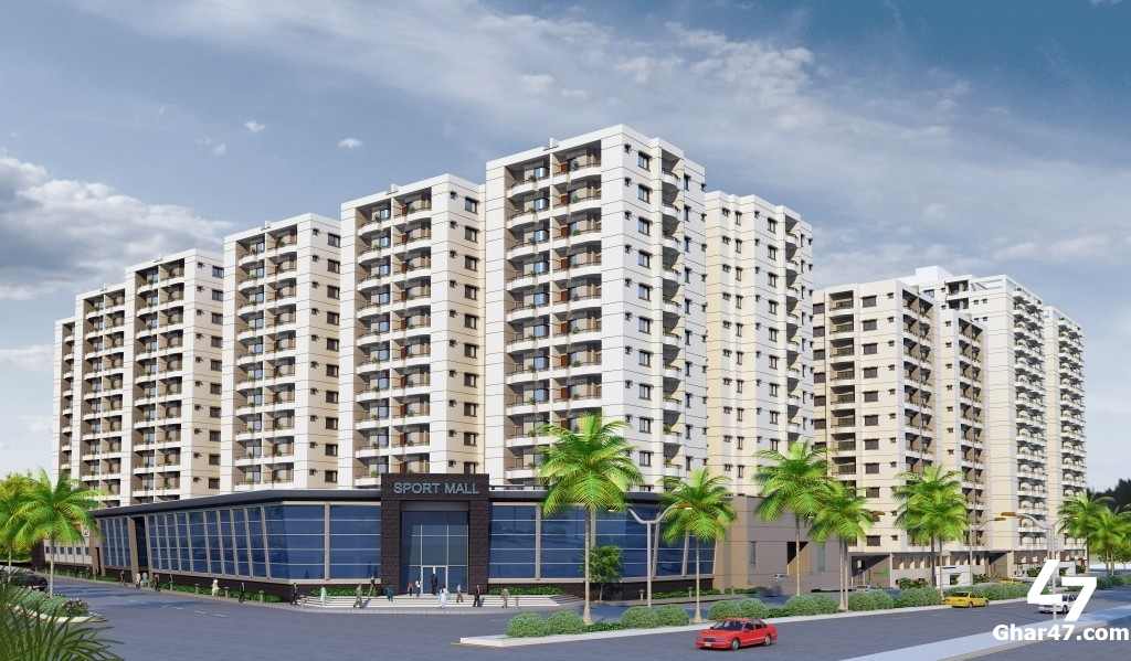 Abdullah Sports Towers – Main Bypass Road Hyderabad