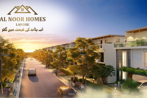 AL Noor Homes Lahore|AL Noor Homes Lahore