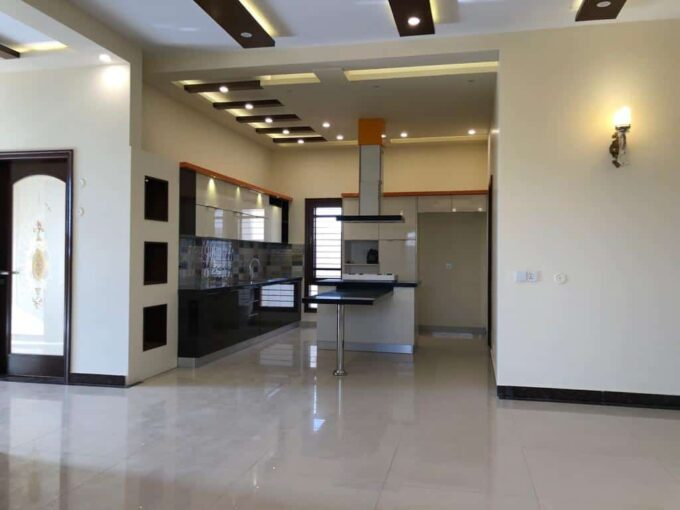 Architecture Design Bungalow For Sale in DHA Karachi|||||