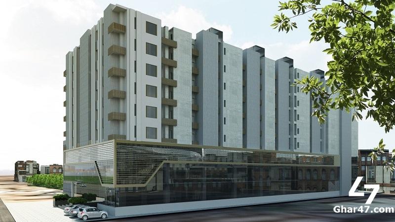 Bojaz Arcade Apartments Payment Plan