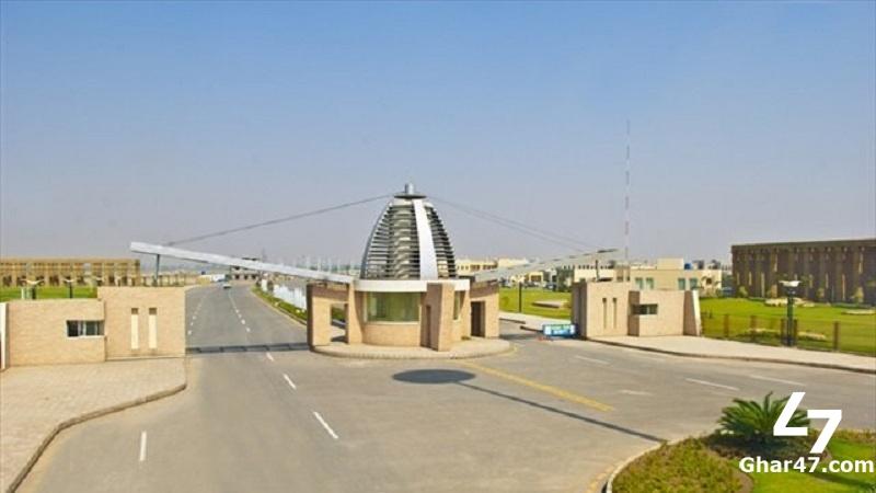 BAHRIA EMC LAHORE Booking Prices Rates