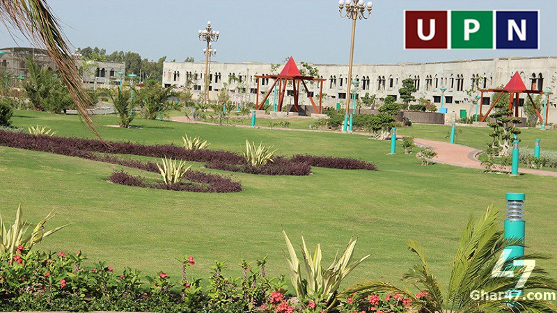 5 MARLA Corner Plot, Bahria Education & Medical City Lahore