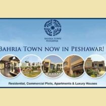 Bahria Town Peshawar Plots Prices Payment Plans Booking Installments|Bahria Town Peshawar