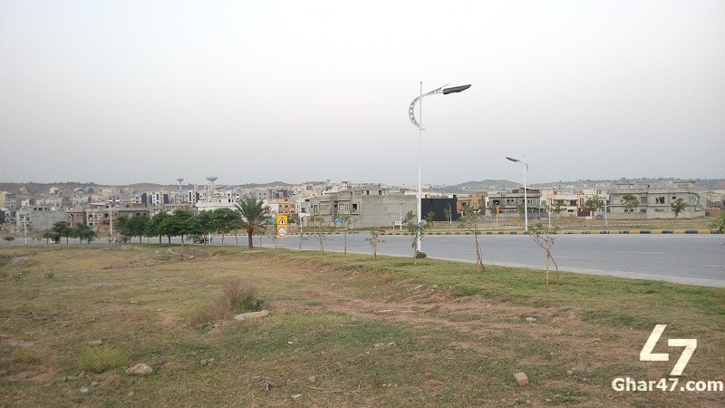 Rafi Block Phase 8 Bahria Town Rawalpindi