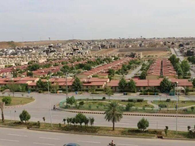 Bahria Rawalpindi phase 8