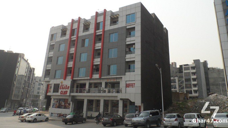 Best Investment Unit For Sale Islamabad Incoming Rent 400000