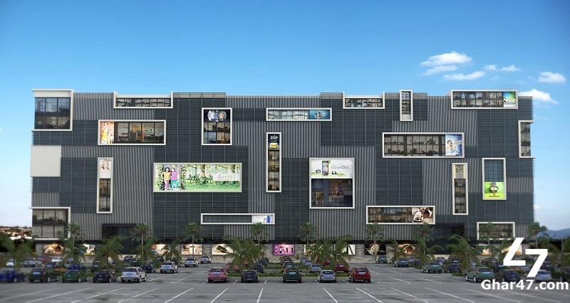 Capital Mall Islamabad – BOOKING DETAILS