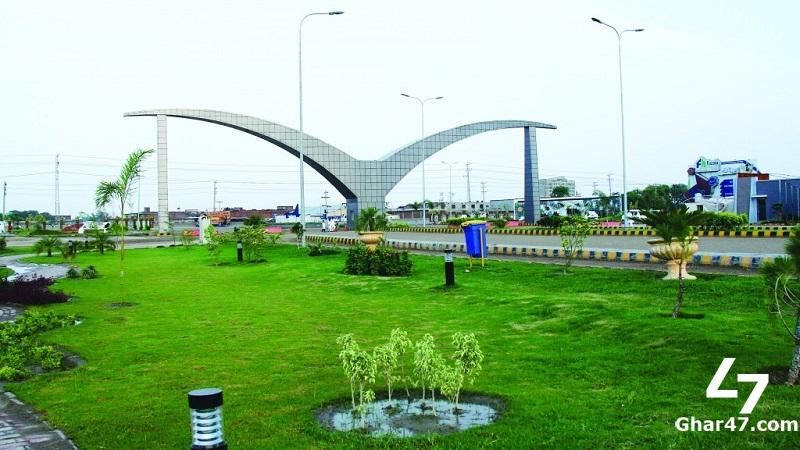 Fazaia Housing Scheme Gujranwala – BOOKING DETAILS