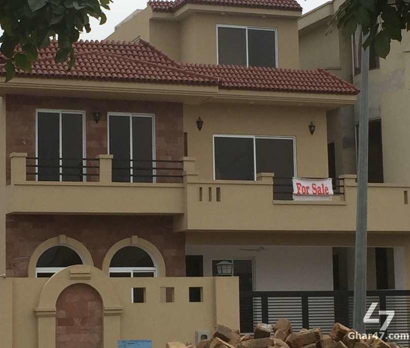 Brand New 10 Marla House DHA Phase 2 Islamabad