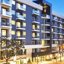 Burj ul Ohad Karachi Room Apartments