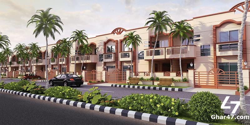 Classic Villas Multan – BOOKING DETAILS