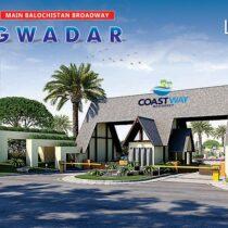 Coast Way Residency Gwadar 